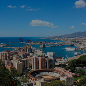 Rent of economic cars in M�laga